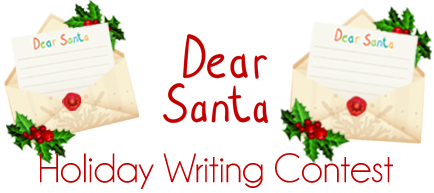 Holiday Writing Contest