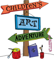 Children's Art Adventure